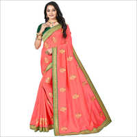 Ladies Fancy Light Weight Saree
