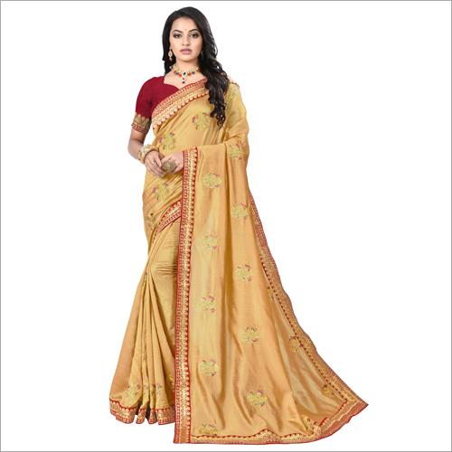 Ladies Soft Saree