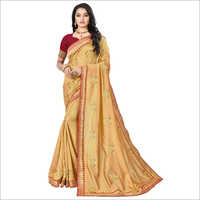 Ladies Soft Saree