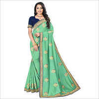 Fancy Soft Saree