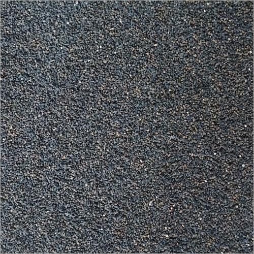 Black Aluminium Oxide Grains