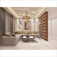 Living Room Fancy Interior Services