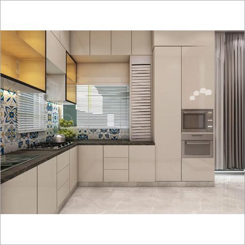 Modular Fancy Kitchen