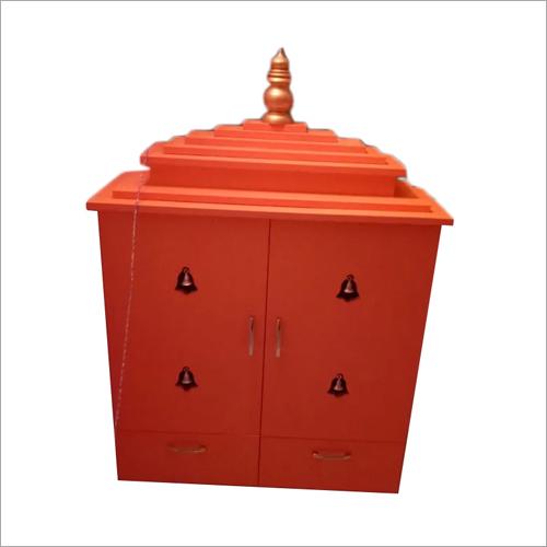 Temple Box