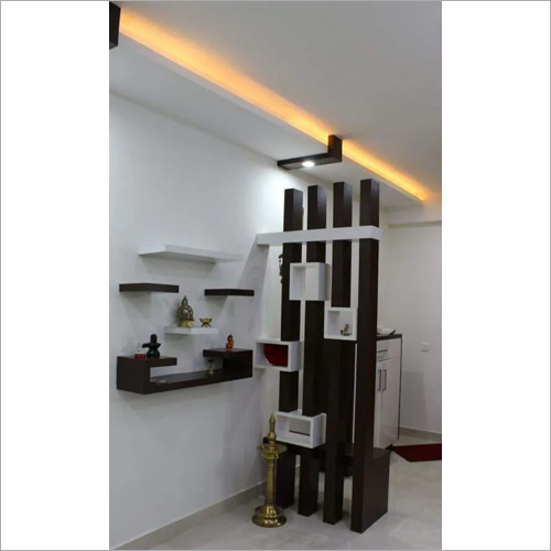 Puja Wall Unit