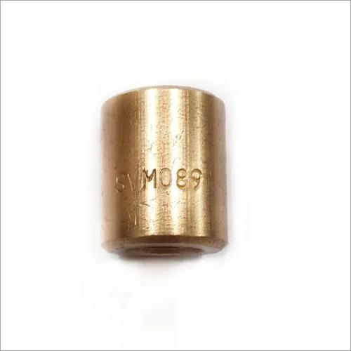 SVM089 Copper Round Bush