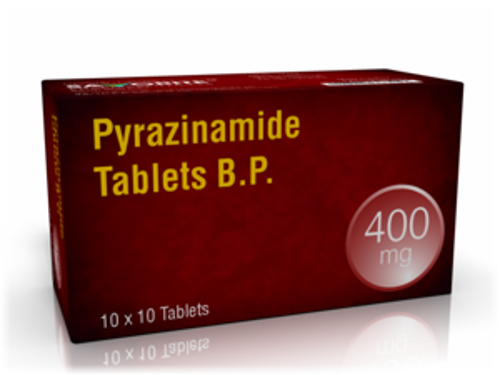 Pyrazinamide Tablets