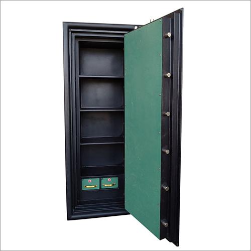 Iron Safe Locker
