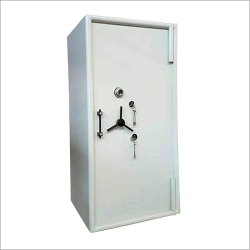 Steel Safe Locker