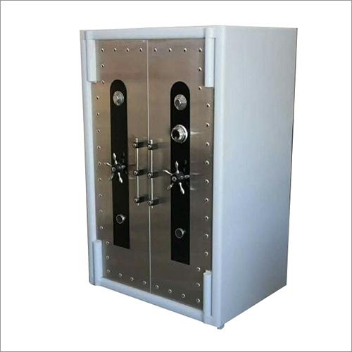 Strong Safe Locker