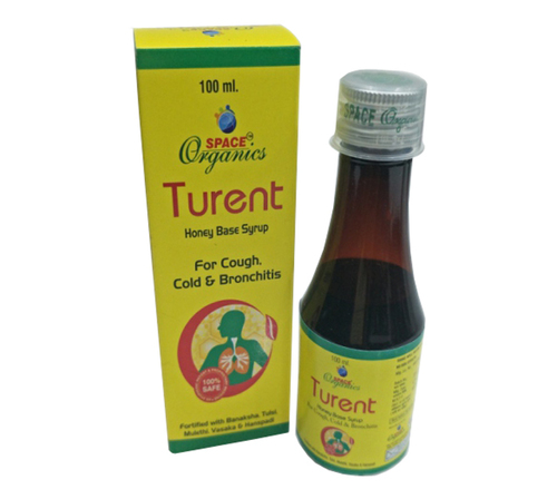 Turent Cough Syrup