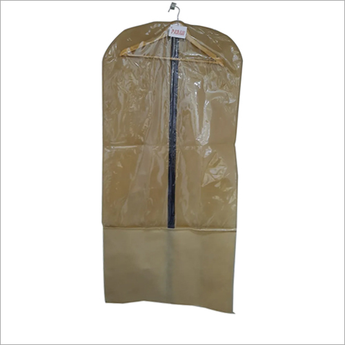 Transparent Sherwani Cover Bag