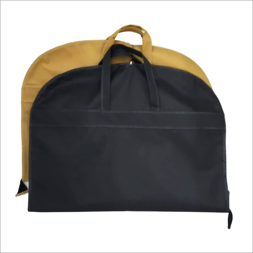 Plain Coat Cover Bag