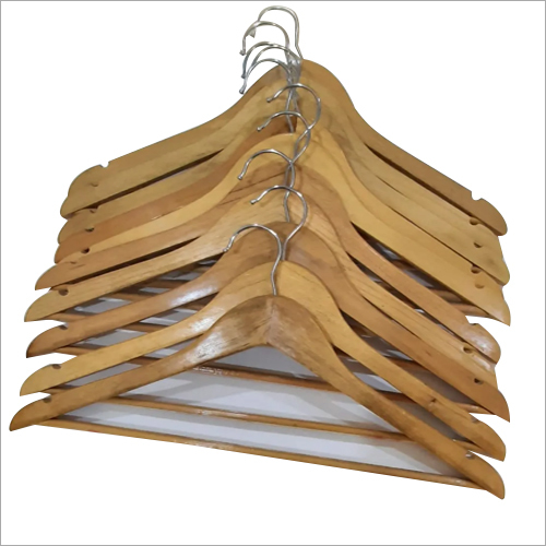 Clothes Wooden Hanger