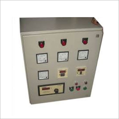 DC Drive Control Panel
