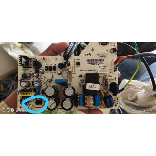 VFD And Servo Drive Repairing Services