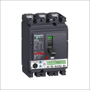 Electric MCCB Switch