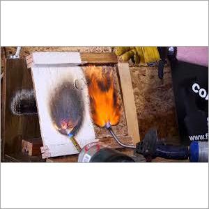 Fire Resistant Paint