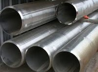 Welded Monel Tube