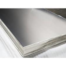 Hot Rolled Monel Sheet