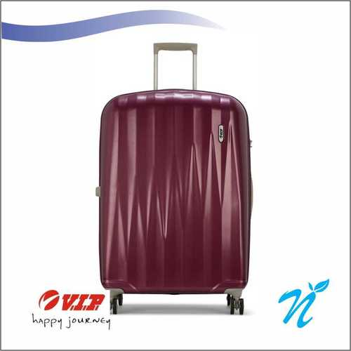 VIP Zapper 4W Strolley Bag 55 cms