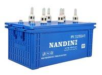 NTB15072 Ah Flat Tubular Battery