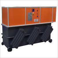 Oil Cooled Servo Control Voltage Stabilizers