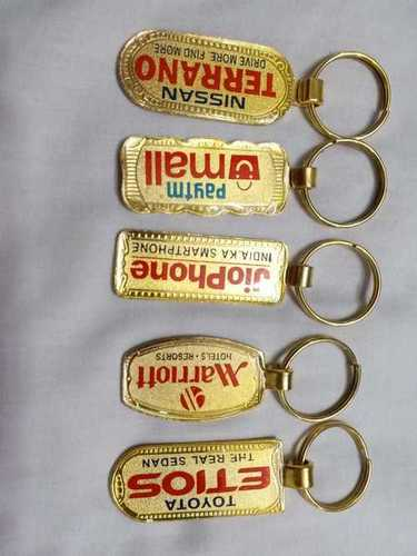 Metal Key Chains
