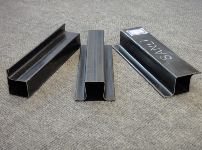 LTZ Hollow Door & Window Profiles from China