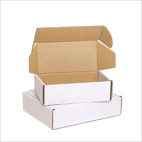 Parcel Corrugated Boxes