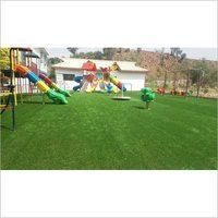 Artificial Grass Surface Flooring