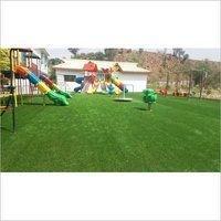 Artificial Grass Surface Flooring