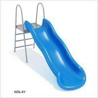 Playground Baby Slider