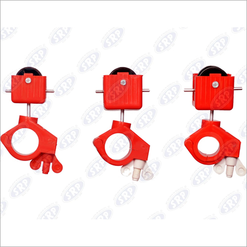 Round Cable Carrier