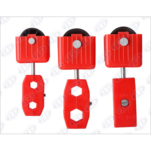 Electric Crane Cable Carrier