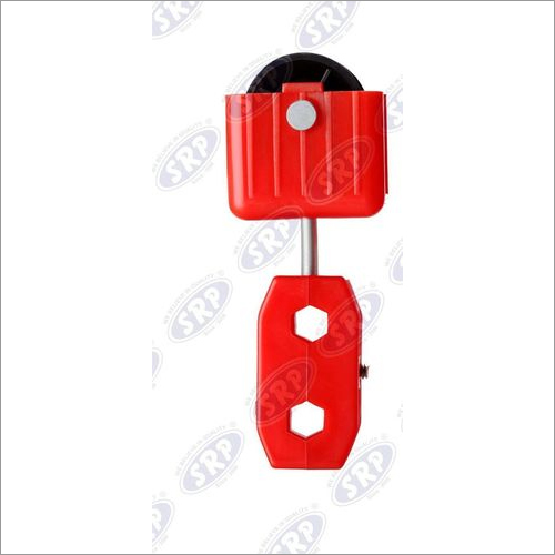Crane Cable Carrier SRP - A1