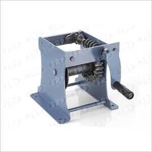 Crane Winch Machine