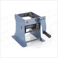 Crane Winch Machine