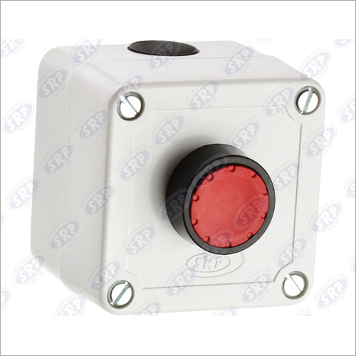 One Way Push Button Unit