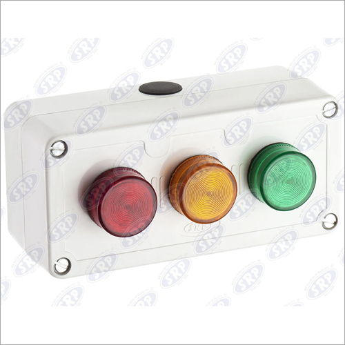Indicator Unit