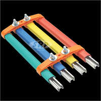 Bolt Joint Busbar System