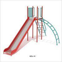 Kid Playground Big Slide