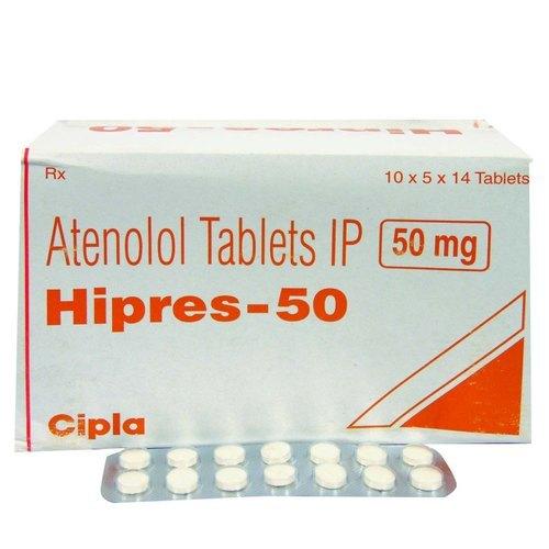 Atenolol Tablets