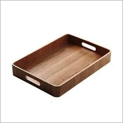 MDF Wooden Tray