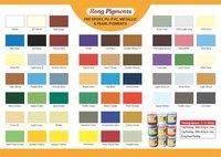 Universal Pigment