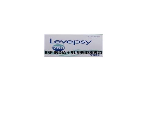 Levepsy 750 Mg