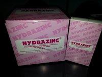 Sro-hydra Zinc (Oral Rehydration Salt Bp)