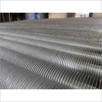Bimetallic Fin Tubes