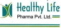 Healthy Ors (Oral Rehydration Salts Bp Each 20.5gm)