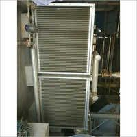Rice Mill Heat Exchanger